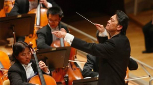 TAN Lihua Will Lead the China Opera and Dance Drama Theatre in Performance on May 1