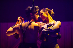 BWW Review: MATADOR at Her Majesty's Theatre
