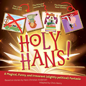 HOLY HANS! Returns for Live Performance in May