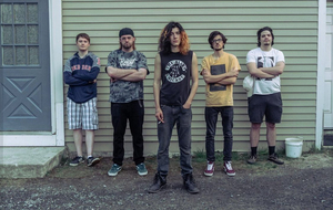 BLiND DRiVE Releases Debut EP REDEMPTION