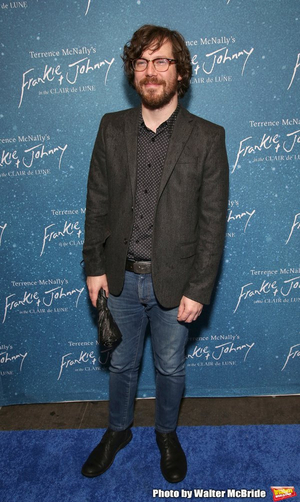 John Gallagher Jr., Raul Esparza and More Join Berkeley Rep's Ovation Gala: IMAGINE