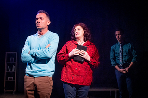BWW Review: NEXT FALL at Holden Street Theatres