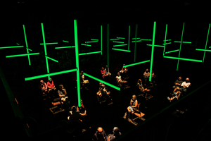 BWW Review:  Shakespeare Theatre's BLINDNESS a Once-in-a-Lifetime Theatrical Experience
