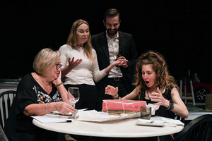 BWW Review: RABBIT HOLE at Bakehouse Theatre
