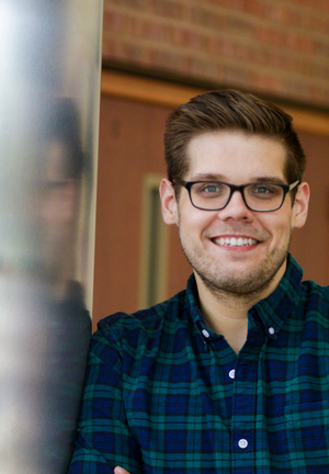 BWW Interview: Andrew Kuhlman of STAGES ST. LOUIS at The Ross Family Theater