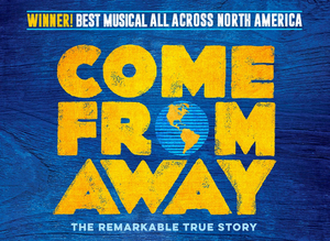 COME FROM AWAY Will Premiere in Sydney This June
