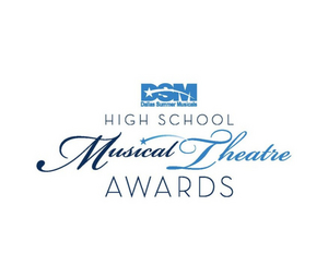 Nominees Announced For The 10th Annual DSM High School Musical Theatre Awards