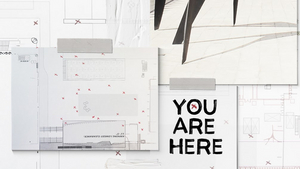 Andrea Miller's YOU ARE HERE to Animate Lincoln Center Campus as Part of Restart Stages