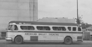 American Ballet Theatre to Present ABT ACROSS AMERICA