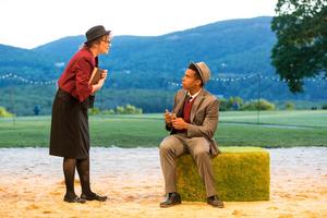 Casting and Dates Announced for Hudson Valley Shakespeare Festival's 2021 Summer Season