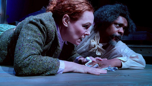 BWW Review: THE AGITATORS  at Iowa Stage: An Amazing Production That Reminds Us How Important It Is To Keep On Fighting