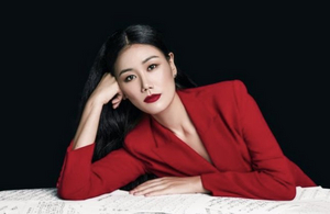 Jihye Lee Quintet Will Perform at Flushing Town Hall For APA Heritage Month
