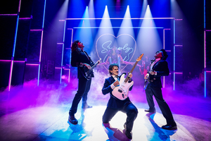BWW Review: THE WEDDING SINGER at Athenaeum Theatre