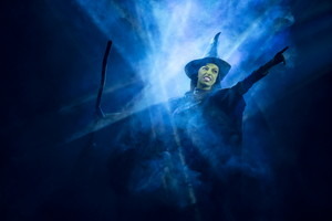 WICKED National Tour Will Return This August with First Stop in Dallas