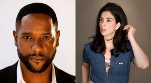 Blair Underwood, Sarah Silverman to Star in VIRAL