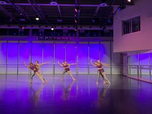 Nutmeg Ballet Presents Graduation Performances
