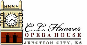C.L. Hoover Opera House Reopens its Doors