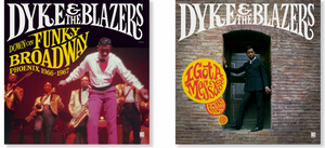 Craft Recordings to Release Two Career-Spanning Collections Celebrating Dyke & The Blazers