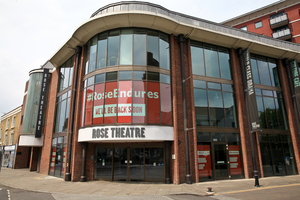 Rose Theatre to Reopen in June