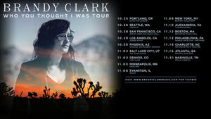 Brandy Clark Confirms Fall 'Who You Thought I Was' Headline Tour