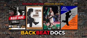 Backbeat Docs Launches Music Film Streaming Platform in UK & Ireland