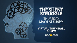 ABC Television Announces Content for Mental Health Awareness Month