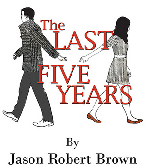 THE LAST FIVE YEARS Will Stream From International City Theatre Next Month