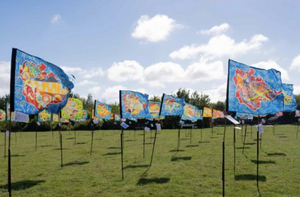 Milton Keynes International Festival Announces Six Leading Installations