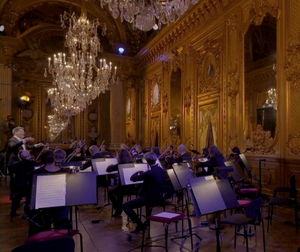 BARBER IN CONCERT is Now Streaming From Kungliga Operan