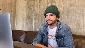 Crackle Premieres Season Two of Ashton Kutcher Executive Produced Series GOING FROM BROKE