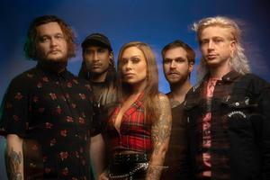 Drown This City Announces New EP 'Colours We Won't Know'