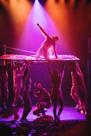 BEYOND BABEL to Return Off-Broadway This Fall