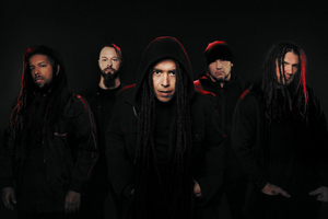 NONPOINT Release New Single 'RUTHLESS'