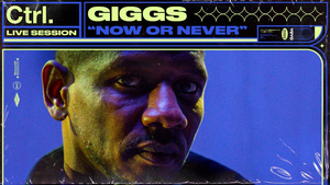 Giggs Releases Live Performance of 'Now Or Never'