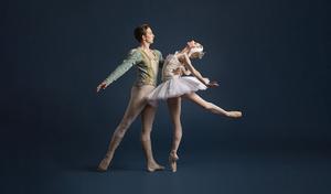 Pittsburgh Ballet Theatre Unveils Its 2021-2022 Season
