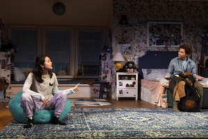 BWW Review: I AND YOU at Syracuse Stage