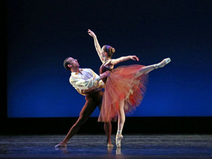 Verb Ballets Returns to Live Theatre With Virtual Component