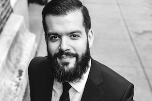 Josh Lawrence Named Director of Jazz Studies at Interlochen Center for the Arts