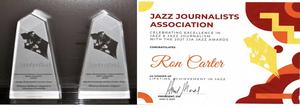 2021 JJA Jazz Awards Winners Announced