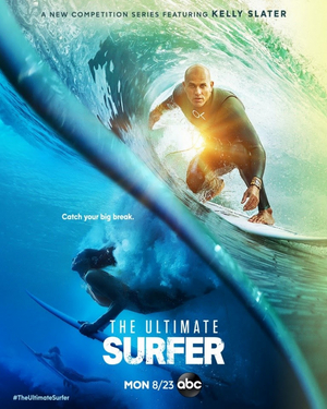 ABC Announces the Cast of THE ULTIMATE SURFER
