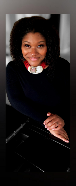LA Phil Appoints Camille Delaney-McNeil as Director of Judith and Thomas L. Beckmen YOLA Center at Inglewood