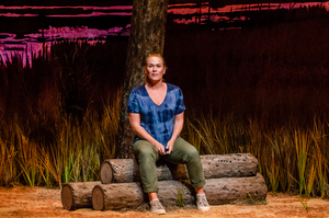 THROW ME ON THE BURNPILE AND LIGHT ME UP to be Presented by Round House Theatre