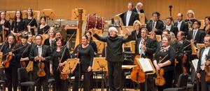 Pacific Symphony Announces 21-22 Classical Season