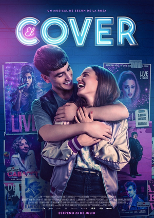 EL COVER, la nueva película musical de Secun de la Rosa