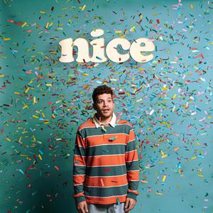 goodboy noah Unveils 'Nice' Debut EP