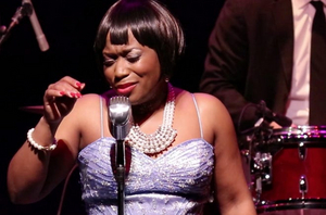 BWW Review: 5 Reasons to Mask Up & See FIRST LADY OF SONG