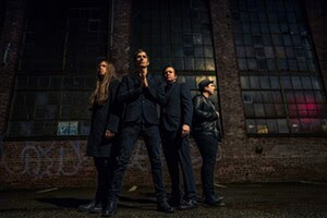 WALKING PAPERS Release Latest Video For 'Creation Reproduction and Death'