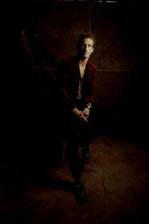 The Revivalists' David Shaw Releases Debut Self-Titled Solo Album