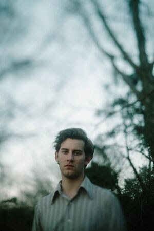 Thomas Csorba Releases New Single 'When You Can't See the Highway End'