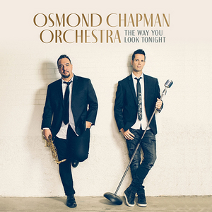 Osmond Chapman Orchestra to Release Debut Album in June